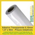 Adesivo Transparente 0,10mm